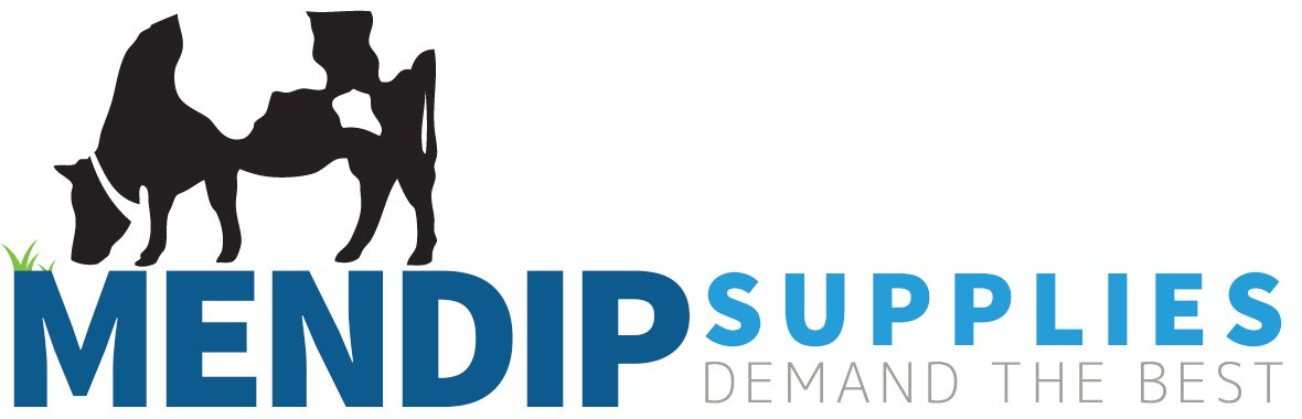 Mendip Supplies - Demand The Best