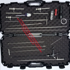 Endoscopic Kit – A Set for Sheep only